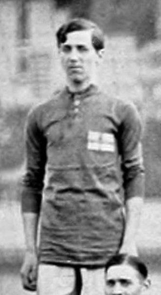Ragnar Wicksell - Ragnar Wicksell at the 1912 Olympics