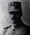 1916 - Generalul Henri Cihoski - comandantul Diviziei 10 Infanterie.png