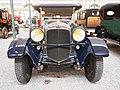 1924 Audi Torpedo E21-78, 4 cylinder, 55hp, 5663cm3, 95kmh, photo 2.JPG