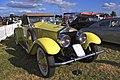 1926 Rolls-Royce Springfield Silver Ghost Playboy Roadster (8089761573).jpg