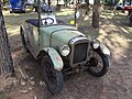 1929 Austin 9 two seat coupe at Riverina Vintage Machinery Club Inc Rally at Coleambally.jpg