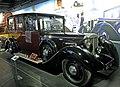 1935 Royal Daimler at Coventry Transport Museum (32487059631).jpg