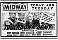 1938 - Midway Theater Ad - 28 Nov MC - Allentown PA.jpg