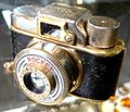 1946 Japanese New Rocket Gold Finish Sub-Miniature Camera.jpg