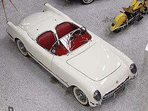 1955 Chevrolet Corvette Roadster pic3.JPG