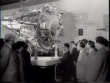File:1958-06-09 Russian exhibit of Sputnik.ogv