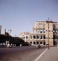 1958 Colosseum Exterior Maurice Luyten.jpg