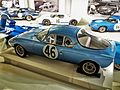 1962 René Bonnet Djet, Renault Gordini 4cyl 2ACT 996cc 90hp 210kmh photo 2.jpg