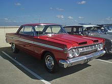 Mercury Comet - Wikipedia