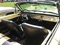 1964 Valiant Signet Convertible - interior (6055555091).jpg