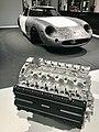 1966 Ferrari 275 GTB - Karrosserie(Car Body) at Grand basel 2018 (Ank Kumar) 03.jpg