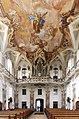 1971 wurde die barocke Klosterkirche Birnau zur Basilika erhoben. 13.jpg