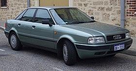 1992-1995 audi 80 (8c) 2 0 e sedan (2018-08-