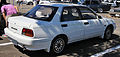 1992-1997 Daihatsu Applause 16Si rear.jpg