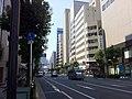 1 Chome Shinmachi, Nishi-ku, Ōsaka-shi, Ōsaka-fu 550-0013, Japan - panoramio.jpg