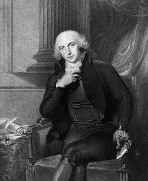 Sylvester Douglas, 1st Baron Glenbervie - Image: 1st Lord Glenbervie