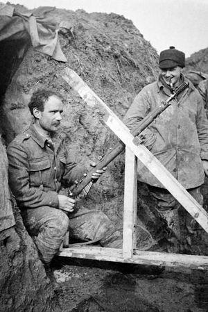 Cameronians (Scottish Rifles) - 1st Battalion Cameronians (Scottish Rifles) on the Western Front, 1914 - 1915
