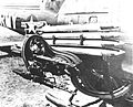 2.75-inch FFAR system devised by Major Luther Lollar and CWO Cleatus Heck in 1963.jpg