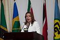 20-05-2014- Georgetown-Guyana, Canciller Ricardo Patiño asiste a la inauguracion de la reunion COFCOR Foto; David G Silvers -3 (14228150281).jpg