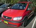 2003-2005 Holden Zafira (TT) van (2009-05-11).jpg