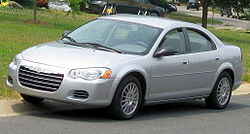 2004-2006 Chrysler Sebring sedan.jpg