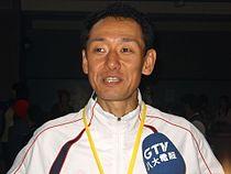 2007SCUltraMarathon PressConference RyoichiSekiya.jpg