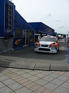 2007 Rally Finland friday 25.JPG
