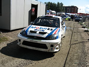 2007 Rally Finland saturday 06.JPG