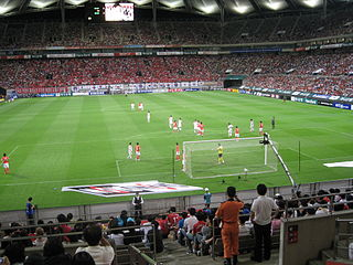 North Korea–South Korea football rivalry Wikimedia list article