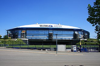 2003–04 UEFA Champions League - Image: 2010 06 03 Arena Auf Schalke 01