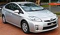2010-2011 Toyota Prius (ZVW30R) liftback (2011-04-22).jpg