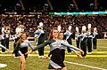 2010 Homecoming at the Superdome (5068530795).jpg