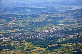 2011-05-09 10-00-24 Switzerland Kanton Zürich Scheunberg