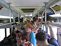 20120729 36 APTA Multi-Modal tour on WMATA bus.jpg