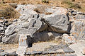 2012 - Temenos of Artemidoros - Ancient Thera - Santorini - Greece - 04.jpg