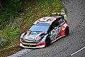 2012 10 05 Rallye France, ES2, Martin Prokop.jpg