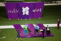 2012 Paralympics - Mixed R4-10m Air Rifle Standing-SH2 medal ceremony.jpg