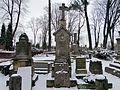 2013 Orthodox cemetery in Płock - 12.jpg