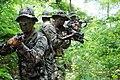 2014.6.13. 해병대 제2사단 한미해병대 보병연합전술훈련 - 13rd. June. 2014. ROK-US Marine Exercise Program(Infantry tactics) (14263235087).jpg