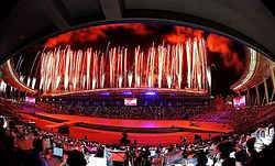 2014 Asian Games opening ceremony by Tasnimnews 08.jpg