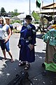 2014 Fremont Solstice parade - TVs & money 07 (14513336341).jpg