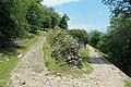 2014 Nowy Aton, Ścieżka prowadząca na szczyt Góry Iwerskiej.jpg