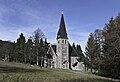 2014 Zieleniec, kościół św. Anny 03.jpg