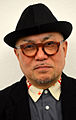 2015-01-22 PENvolution Ausstellungs-Eröffnung im KUBUS, Hannover, (123) Tatsuo Ebisawa.JPG