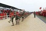 2015.10.1. 해병대 6여단 부대단결행사 - 1st, Oct, 2015. 6th Marine Bgd-Troops Ceremony for Unification (22029226281).jpg