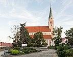 2016 Kościół św. Jakuba Apostoła w Sobótce 3.jpg
