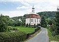 2016 Kościół Matki Bożej Różańcowej w Radomierzu 10.jpg