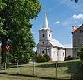 2016 Kościoł Michała Archanioła w Rudnicy 9.jpg