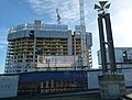 2016 London, Woolwich, Waterfront construction site - 2.jpg