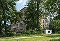 2016 Pałac w Wilkanowie 02.jpg